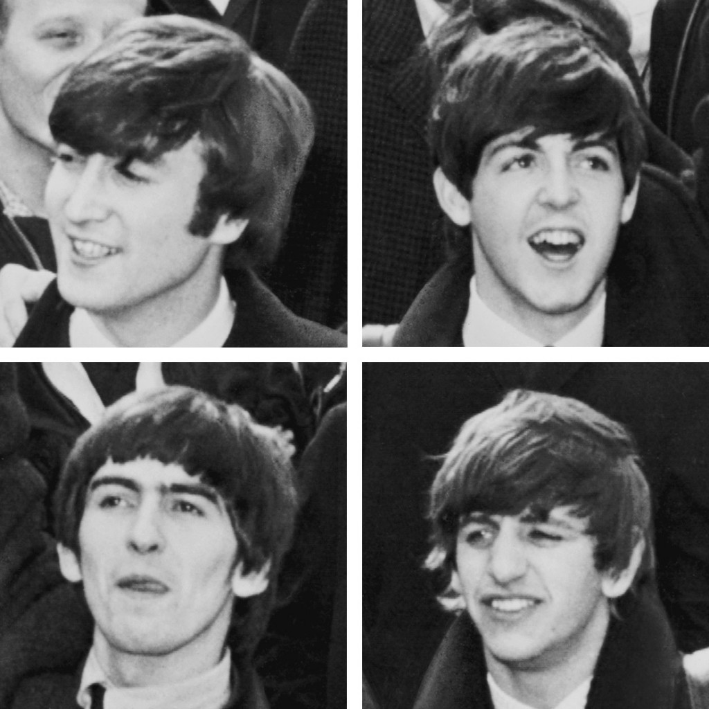 The Fabs the Beatles