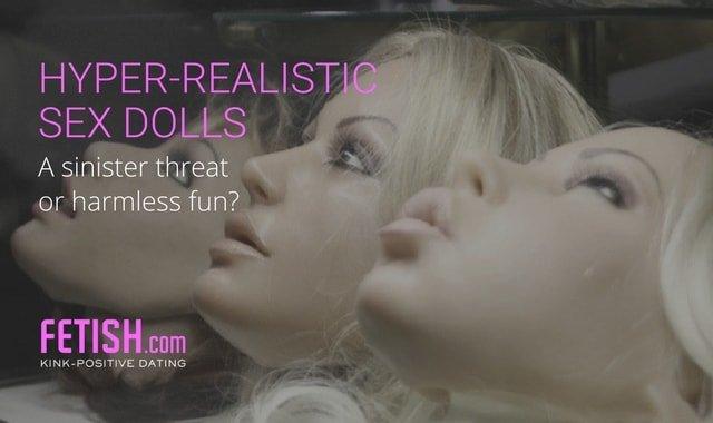 AI Sex Doll | Sex Robots