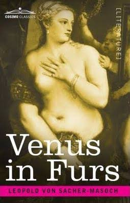Venus in Furs book cover