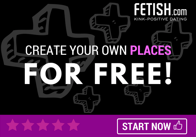 fetish.com create a place page