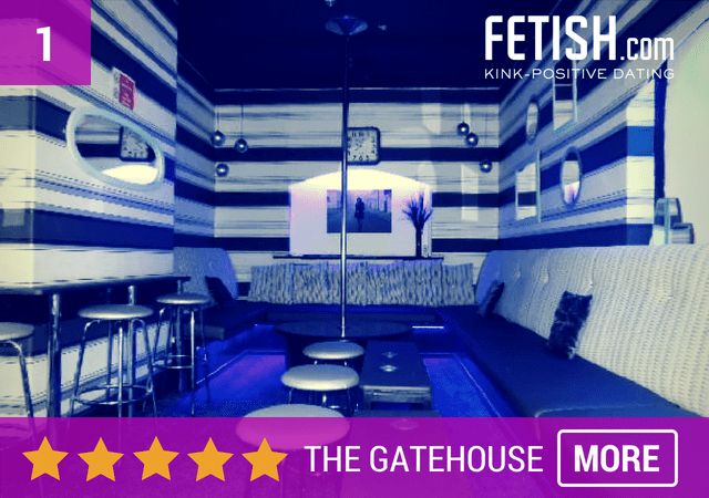 The Gatehouse - Fetish.com's Best Swinger Clubs in Manchester