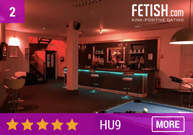 Swingers clubs yorkshire