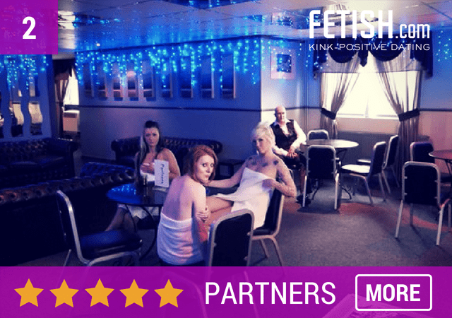 Partners - Fetish.com's Best Swinger Clubs in Manchester
