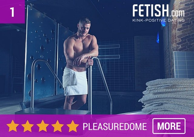 Pleasuredome - Fetish.com's Best Gay Bars, Clubs, and Gay Saunas in London
