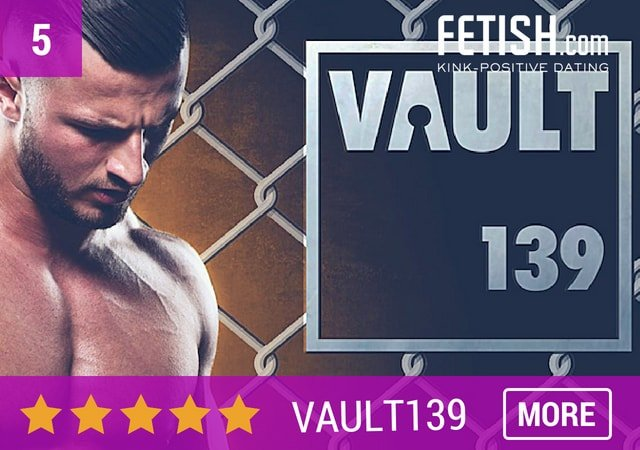 Vault 139 - Fetish.com's Best Gay Bars, Clubs, and Gay Saunas in London