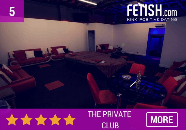 The Private Club: Best Swinger Clubs in Birmingham and The Midlands