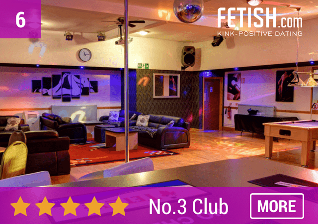 no 3 club blackpool swingers fetish kink bdsm