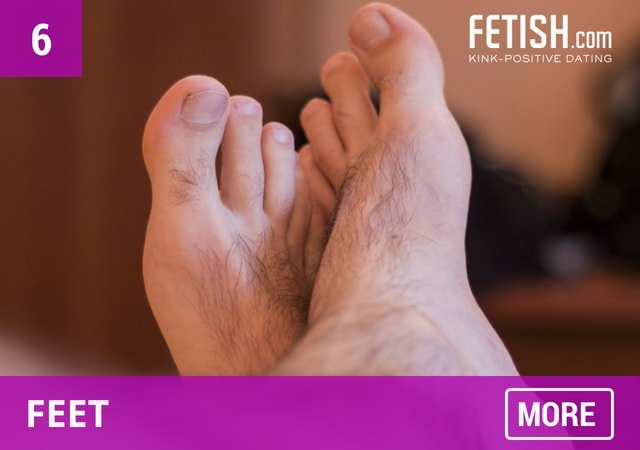 gay fetishes mans foot