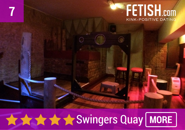 7 swingers quay fetish club uk.png