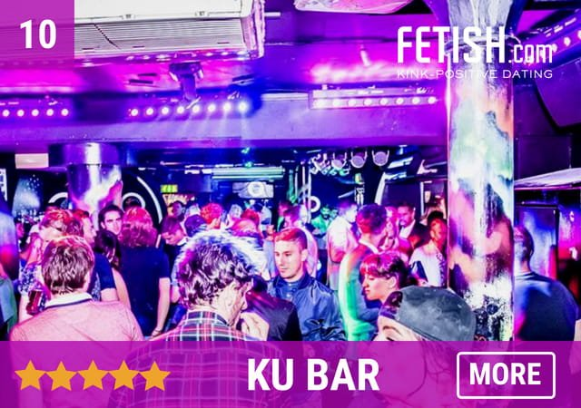 KU Bar - Fetish.com's Best Gay Bars, Clubs and Gay Saunas in the UK