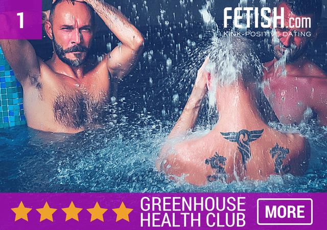 Greenhouse Health Club  - Fetish.com's Best Gay Bars, Clubs, and Gay Saunas in Birmingham