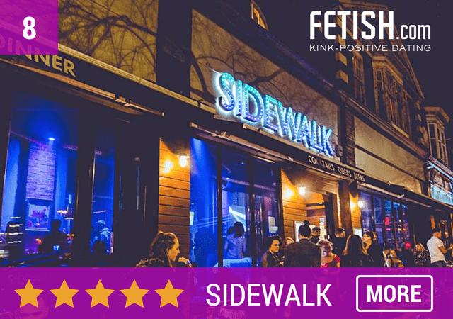 Sidewalk Bar Birmingham - Fetish.com's Best Gay Bars, Clubs, and Gay Saunas in Birmingham