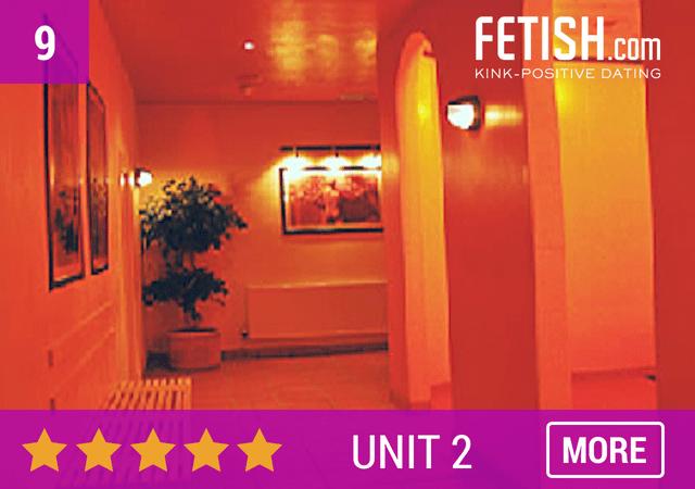 Unit 2 Sauna - Fetish.com's Best Gay Bars, Clubs, and Gay Saunas in Birmingham