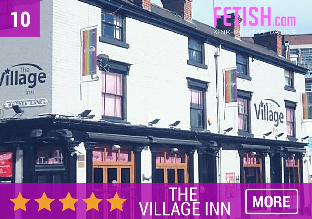 Village Inn Birmingham - Fetish.com's Best Gay Bars, Clubs, and Gay Saunas in Birmingham