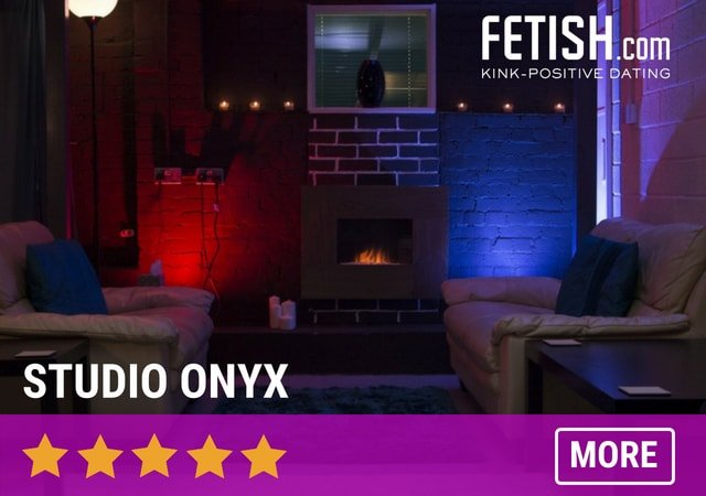 Studio Onyx - Fetish.com's Best BDSM Dungeons in the UK