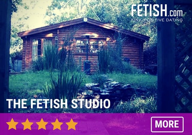 The Fetish Studio - Fetish.com's Best BDSM Dungeons in the UK
